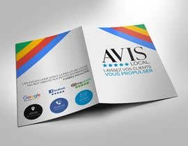 #12 cho Pochettes corporative et cartes d'affaires (Presentation folder and business card) bởi Andrewsdesigns
