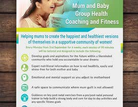 #49 for Mum and Baby Group Health Coaching and Fitness by mindlogicsmdu