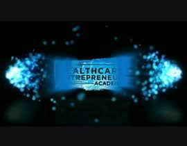 Nro 70 kilpailuun 3 Second Logo Animation käyttäjältä DeepWaterFish