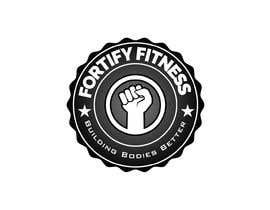 #128 for Website Logo For Personal Training Studio af anubegum