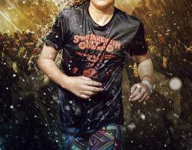 #102 for Spartan Race Poster af reyesonline