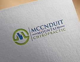 sahanaj5588 tarafından Chiropractic Name and Logo için no 242