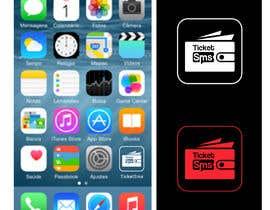 #162 for Icon App Mobile af masudbd1