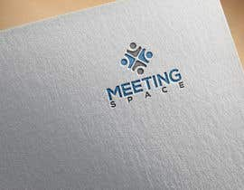 #25 for create a logo for our meeting space by timedesign50
