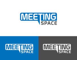 #405 for create a logo for our meeting space by munshisalam755