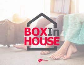 #58 for Logotipo para el proyecto - BoxInHouse af MENDEZve