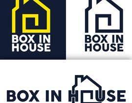 #8 for Logotipo para el proyecto - BoxInHouse af Sebas5234