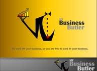 Logo Design for a Small Business Consulting & Marketing Co. için Graphic Design46 No.lu Yarışma Girdisi