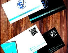 attiqilyas tarafından Design a visit card için no 165