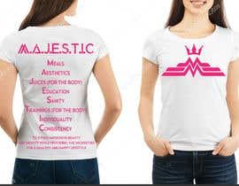 #58 for M.A.J.E.S.T.I.C af sunnycom