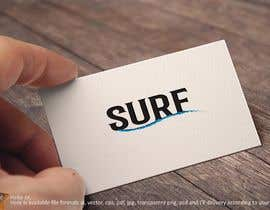 """#333 for Logo for software team called """"SURF"""" af mdselimmiah"""