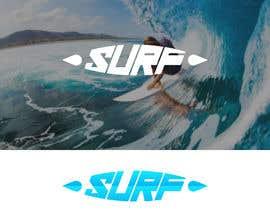 """#311 for Logo for software team called """"SURF"""" af haryono99"""