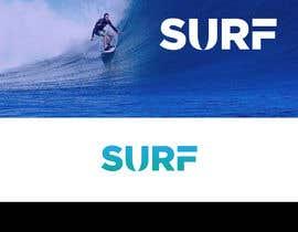 """#279 for Logo for software team called """"SURF"""" af radoanibrahim"""