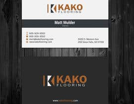 #169 for Design some business card by iqbalsujan500