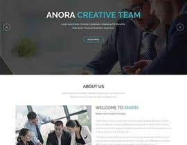 #24 untuk Redesigning my website oleh mdbelal44241