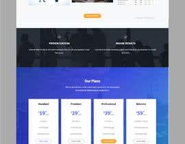 #21 untuk Redesigning my website oleh hosnearasharif