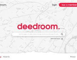#58 untuk Deedroom.com Website oleh mromerohernandez