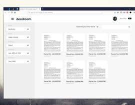 #61 untuk Deedroom.com Website oleh mromerohernandez
