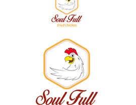 #33 para Design a logo for a food truck por MoncefDesign