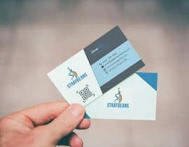 Nro 38 kilpailuun Design Visiting Card käyttäjältä mehediallo9