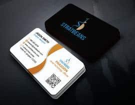 Nro 20 kilpailuun Design Visiting Card käyttäjältä mahedihasan08