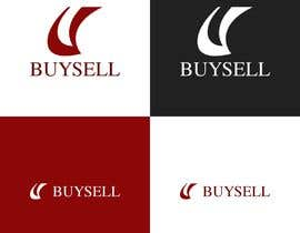 #50 for 3D Logo of www.BUYSELL.com.sg af charisagse