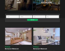 #138 for Top Noch Website Design For Room Sharing Platform Wanted af saidesigner87