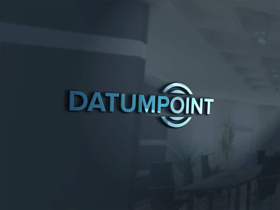 Bài tham dự cuộc thi #200 cho Logo Design for Datumpoint