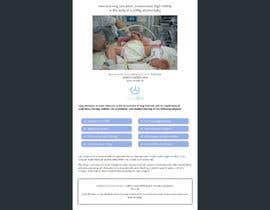 Nro 6 kilpailuun Create Web Content from a given brochure käyttäjältä schmeedy4