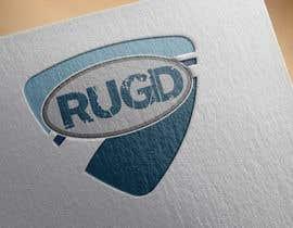 #138 cho Design a Logo for RUGD bởi jaiko