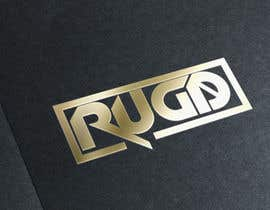 #147 cho Design a Logo for RUGD bởi yoossef