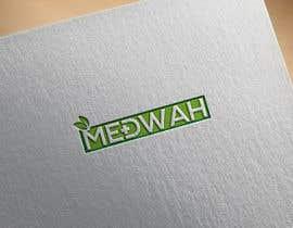 #58 cho logo for a medical shop by the name MEDWAH bởi rimarobi