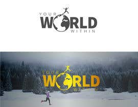 nº 1293 pour Your World Within (Logo) par Newjoyet