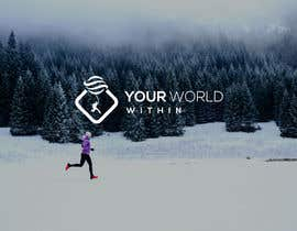 nº 884 pour Your World Within (Logo) par rufom360