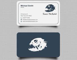 Nro 627 kilpailuun Design our Business Cards käyttäjältä iqbalsujan500