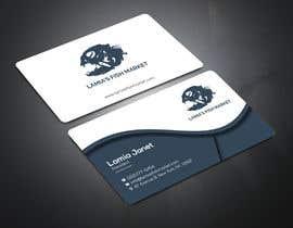 Nro 153 kilpailuun Design our Business Cards käyttäjältä Mijanurdk