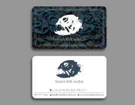 Nro 49 kilpailuun Design our Business Cards käyttäjältä rockonmamun