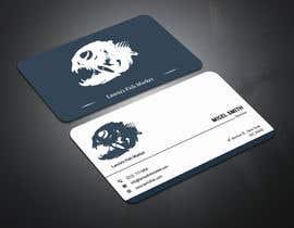 Nro 372 kilpailuun Design our Business Cards käyttäjältä shorifuddin177