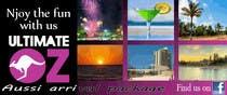 Banner Ad Design for UltimateOz için Graphic Design15 No.lu Yarışma Girdisi