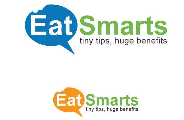 Konkurrenceindlæg #                                        40                                      for                                         Logo Design for Eat Smarts