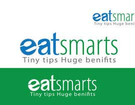 #33 para Logo Design for Eat Smarts por umamaheswararao3