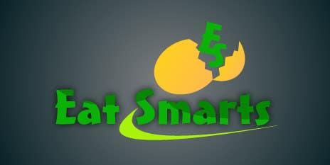 Konkurrenceindlæg #                                        27                                      for                                         Logo Design for Eat Smarts