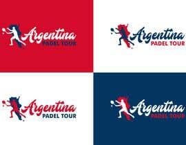 Nro 82 kilpailuun Argentina Padel Tour käyttäjältä damianmendezc