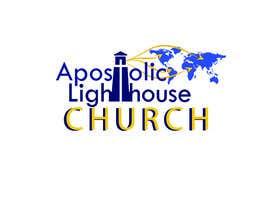 #83 for New Logo For Church af jojohf