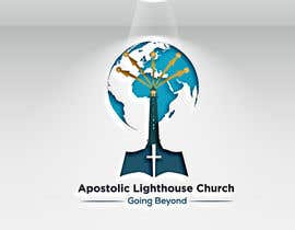 #51 for New Logo For Church af mithumonti