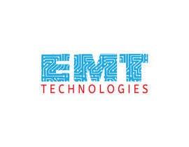nº 882 pour EMT Technologies New Company Logo par JahidMunsi