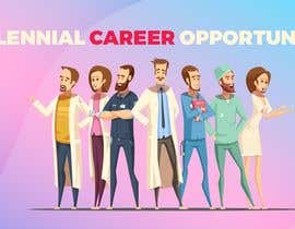 "rafatarman tarafından Facebook Cover Photo for ""Millennial Career Opportunities"" için no 1"