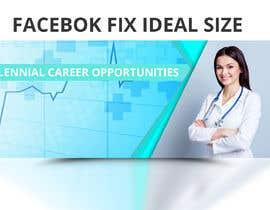 "Designzone143 tarafından Facebook Cover Photo for ""Millennial Career Opportunities"" için no 29"