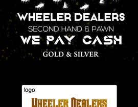#8 untuk Need a Logo, Roadside sign and flyer for my second hand shop oleh mosaddek909
