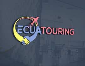 nº 72 pour Logo for  Ecuadorian tour operator redisign par bipu619